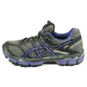 Asics Cumulus 16 GTX Waterproof Running Shoes